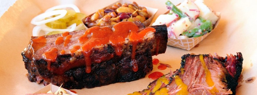 The Bearded Pig BBQ