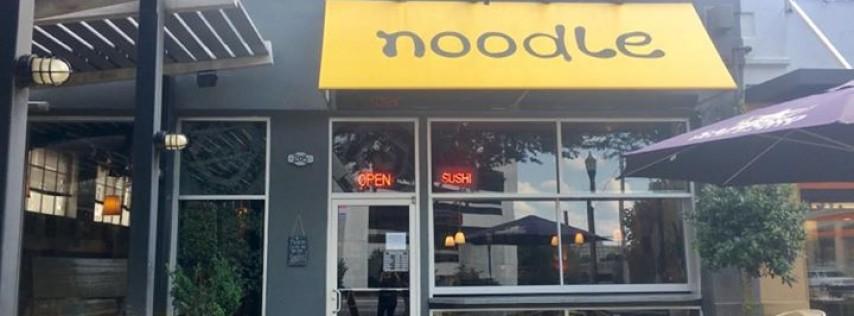 noodle decatur  restaurant  decatur  decatur