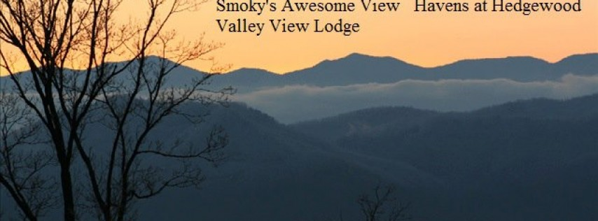 Great Smoky Mountain View Cabins