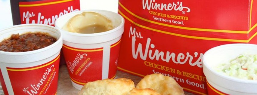 Mrs. Winner's Chicken & Biscuits