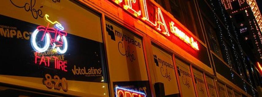 Leela European Cafe