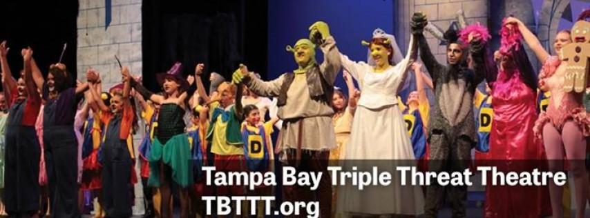 Tampa Bay Triple Threat Theatre