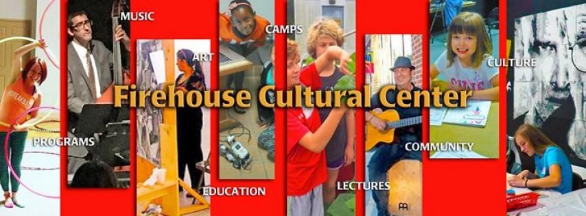 Firehouse Cultural Center, Ruskin, FL