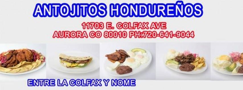 Restaurante Antojitos Hondurenos