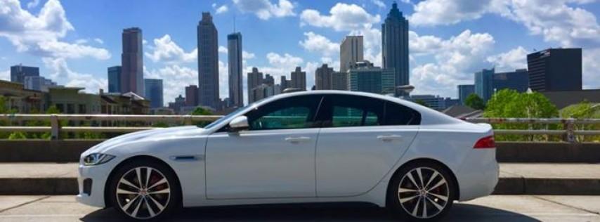 Jaguar Land Rover Buckhead Automotive Atlanta Atlanta