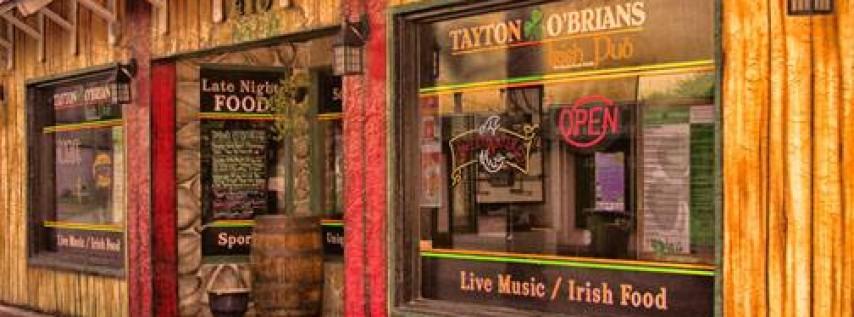 Tayton O'Brians