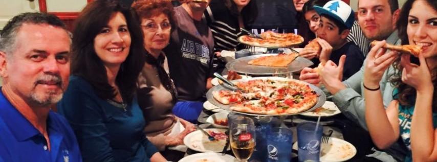 Papa Vitos Italian restaurant