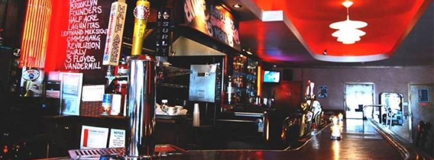 Estelle's Cafe n Lounge