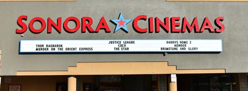 Cinema Latino de Aurora / Sonora Cinemas Aurora