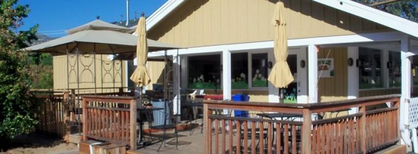 Major's Diner - Restaurant - La Mesa - Pine Valley