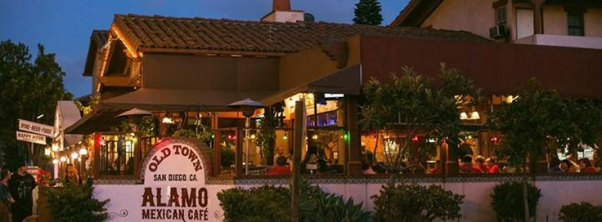 Alamo Mexican Cafe