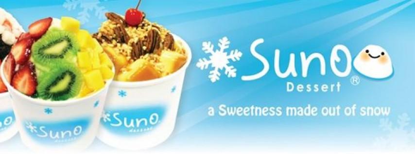 SunO Dessert, Decatur