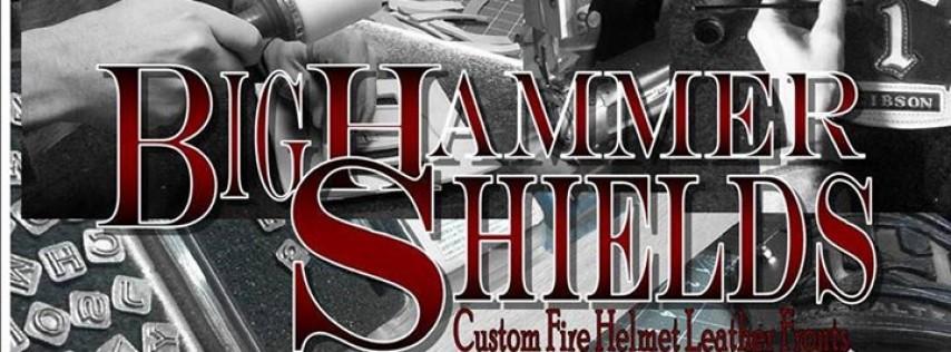 Big Hammer Shields