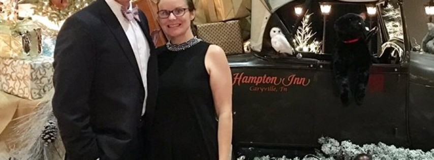 Hampton Inn, Caryville, TN