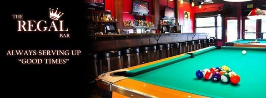 The Regal Bar