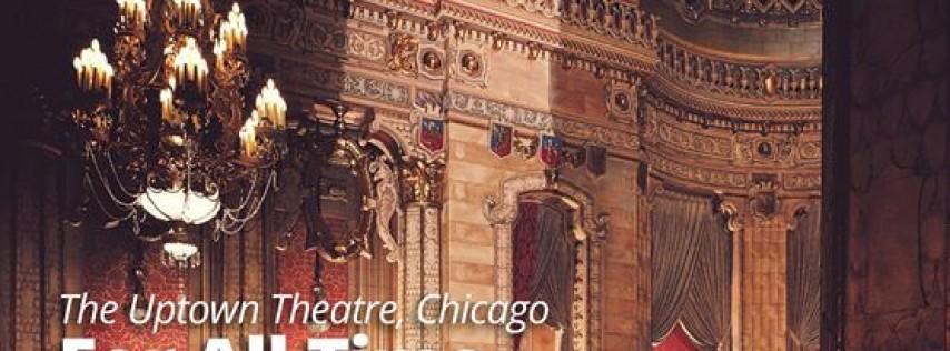 Uptown Theatre - Chicago