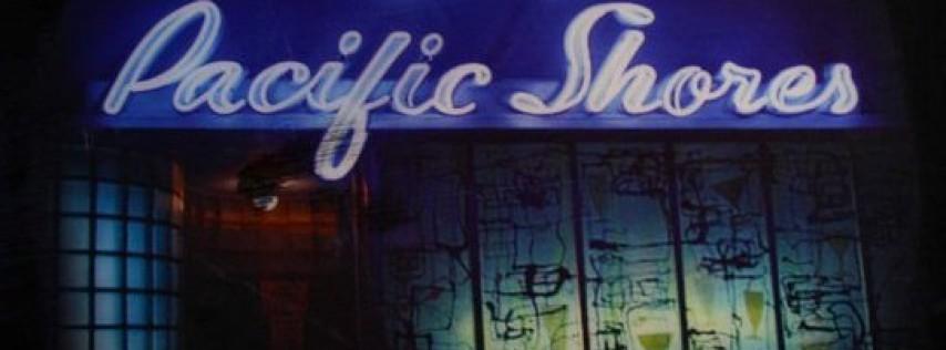 Pacific Shores Cocktail Lounge