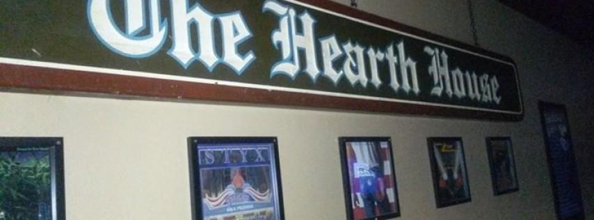 Hearth House