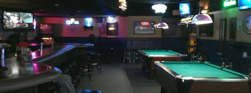 Mannys Cocktail-Lounge