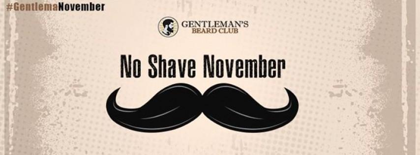 Gentleman's Beard Club