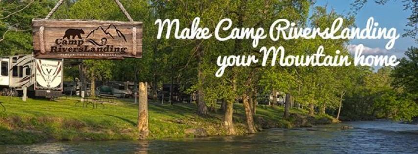 Camp Riverslanding