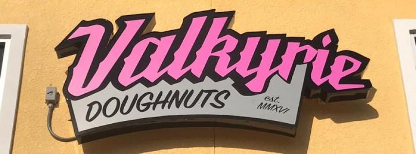 Valkyrie Doughnuts