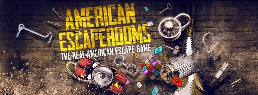 American Escape Rooms