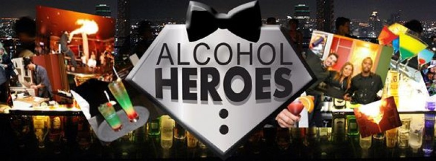 The Alcohol Heroes Bartenders and Beverage Catering