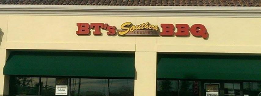 BT's Southern BBQ