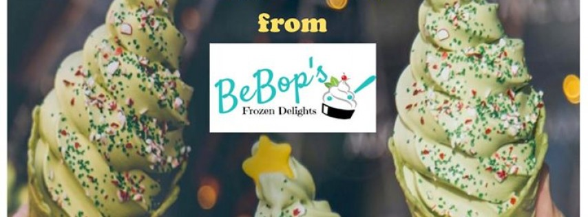 BeBop's Frozen Delights