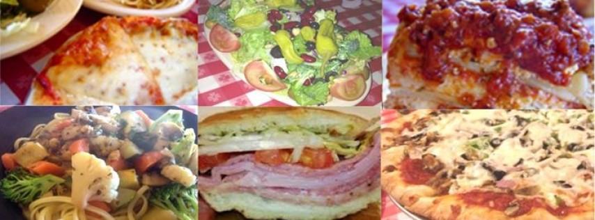 Filippi's Pizza Grotto - Friars Rd