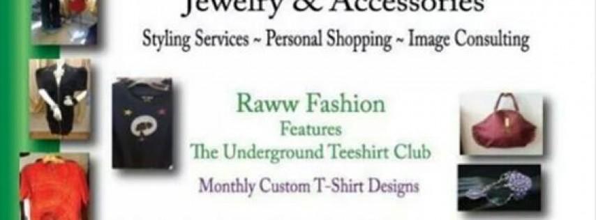 Raww Fashion Men & Women's Boutique