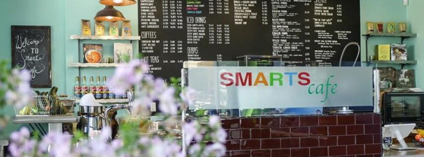 Smarts Cafe