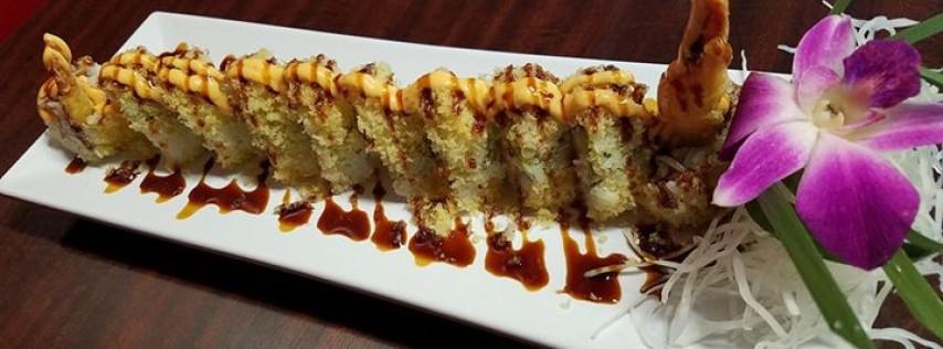 Tuna Sushi & Grill