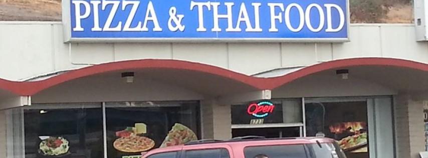 GiGi's Pizza & Thai Cuisine
