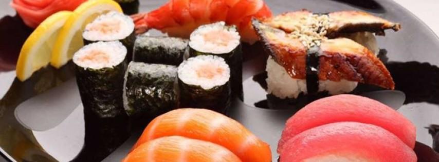 Yi Sushi 2