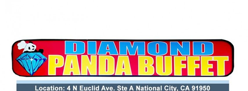 Diamond Panda Buffet