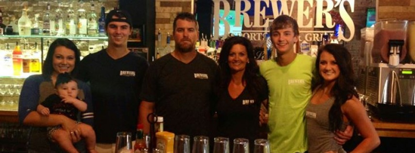 Brewer's Sports Bar & Grill