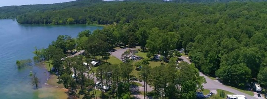 Loyston Point Campground