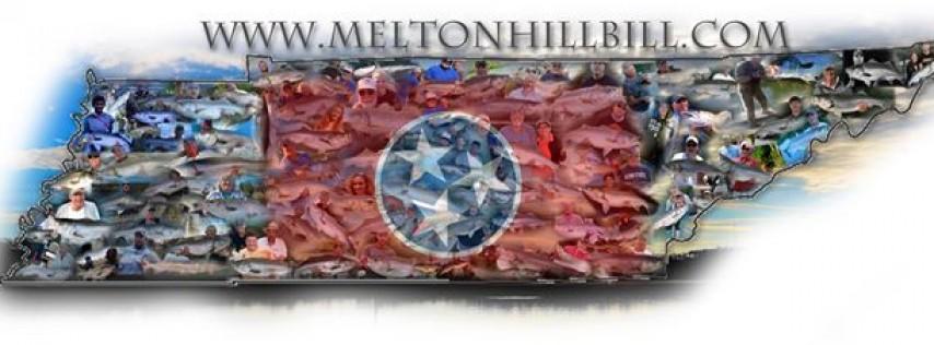 Melton Hill Bill Fishing Guide Service