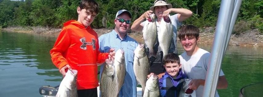 Fintastic Fishing Charters