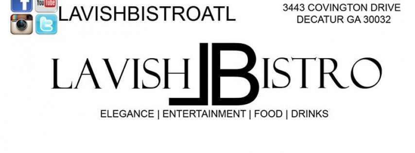 LAVISH BISTRO ( NIGHTCLUB | LOUNGE )