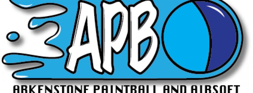 Arkenstone Paintball