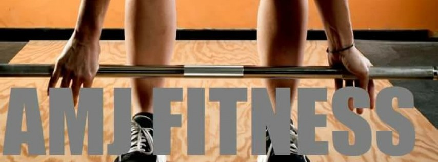 AMJ Fitness Knoxville