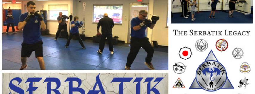 Serbatik Martial Arts and Fitness Center