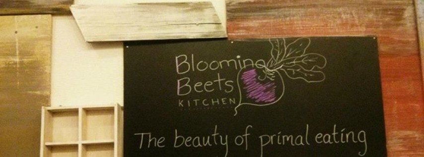 Blooming Beets