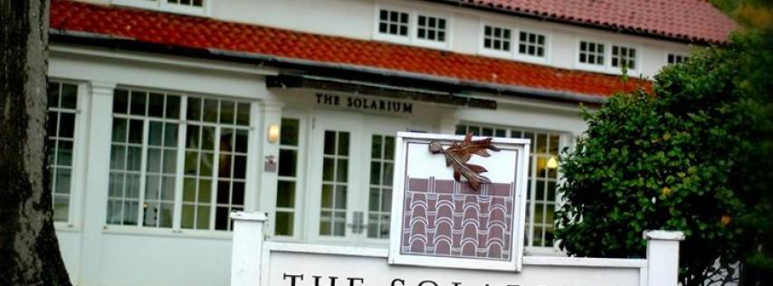 The Solarium at Historic Scottish Rite
