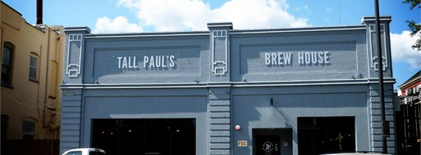 Tall Paul's Brew House