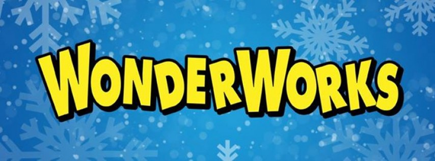 WonderWorks Pigeon Forge