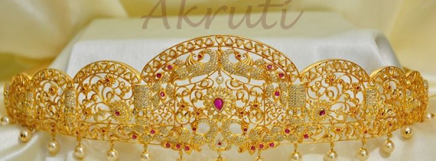 Akruti Collections LLC
